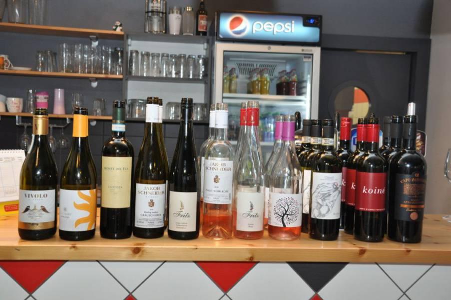 Pátá jarní ochutnávka – Magnum Wines