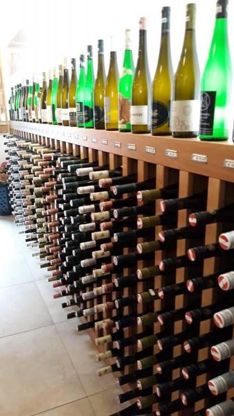 Turistický vinařský ráj WACHAU