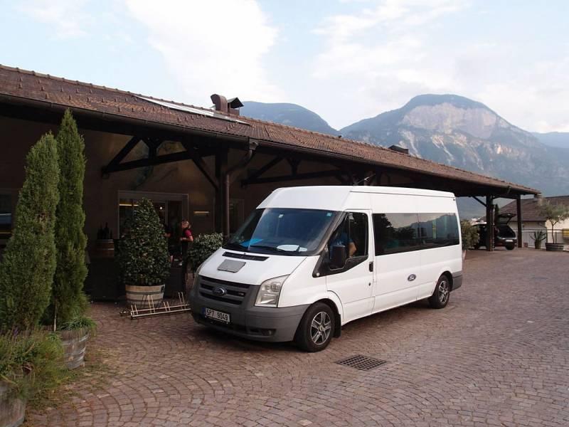 Alto Adige – Strada del Vino